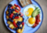 A Healthy Breakfast Combination Recipe