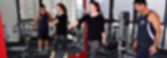 Amore Fitness Personal Trainer Brisbane - Kim Baram