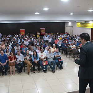 1° Seminário Político PSB