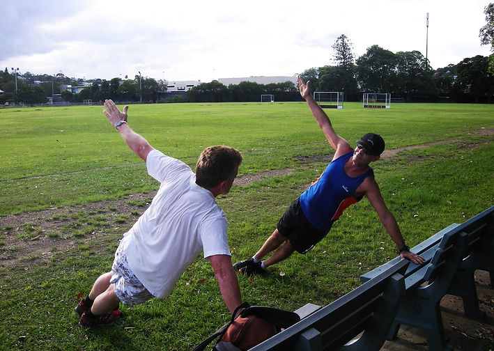 Personal Training Brisbane | Amore Fitness