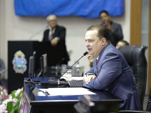 Propostas de Max Russi visam medidas mais brandas a contribuintes negativados