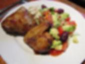 Delicious Smoked Salmon Fettucine Healthy Recipe