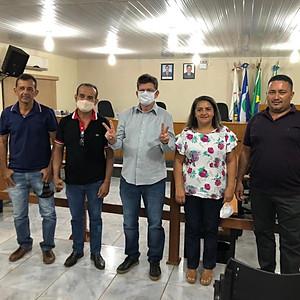 Convenção em São José do Povo
