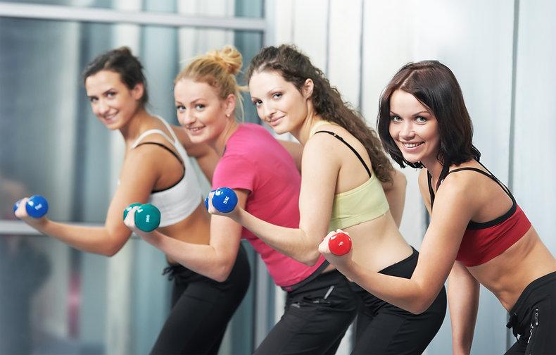 Corporate Fitness Brisbane - Providing Group Fitness Programs | Amore Fitness