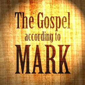 Mark 9: Roeh John