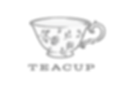 Teacup_logo B&W.png