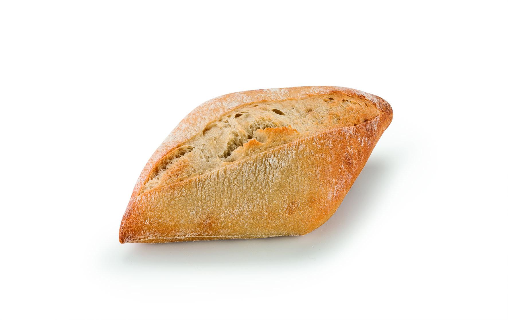 diamond bun