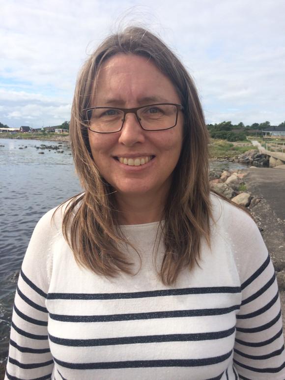 Intervju med Lisa Heiberg från DiaPure