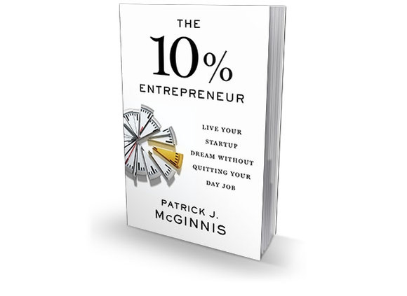 The 10% Approach - opening up the possibilities!