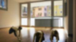 Transformation des bureaux en un logement à Bex