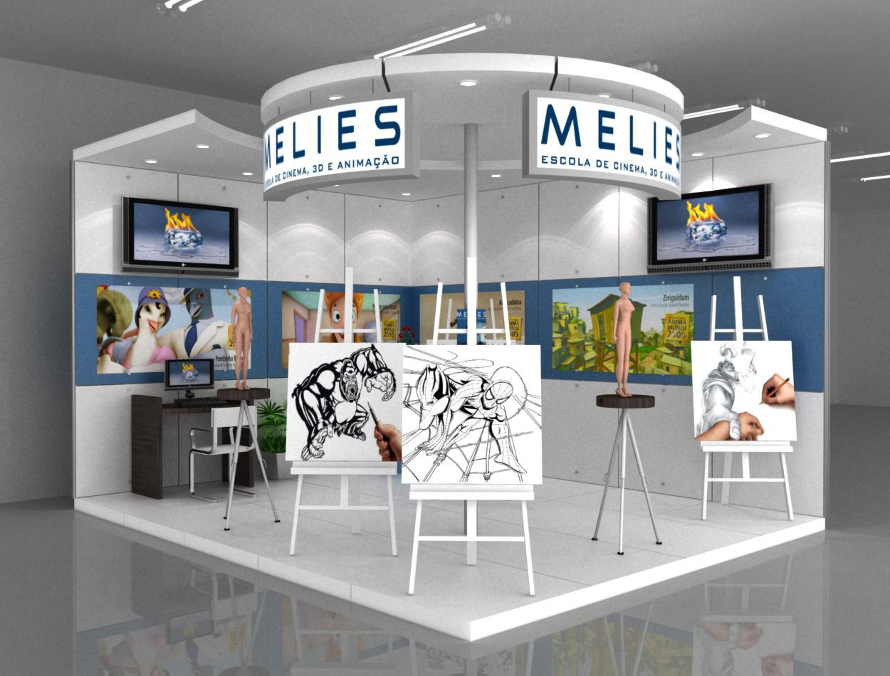 MELIES - ESTANDE - E - CAM 03