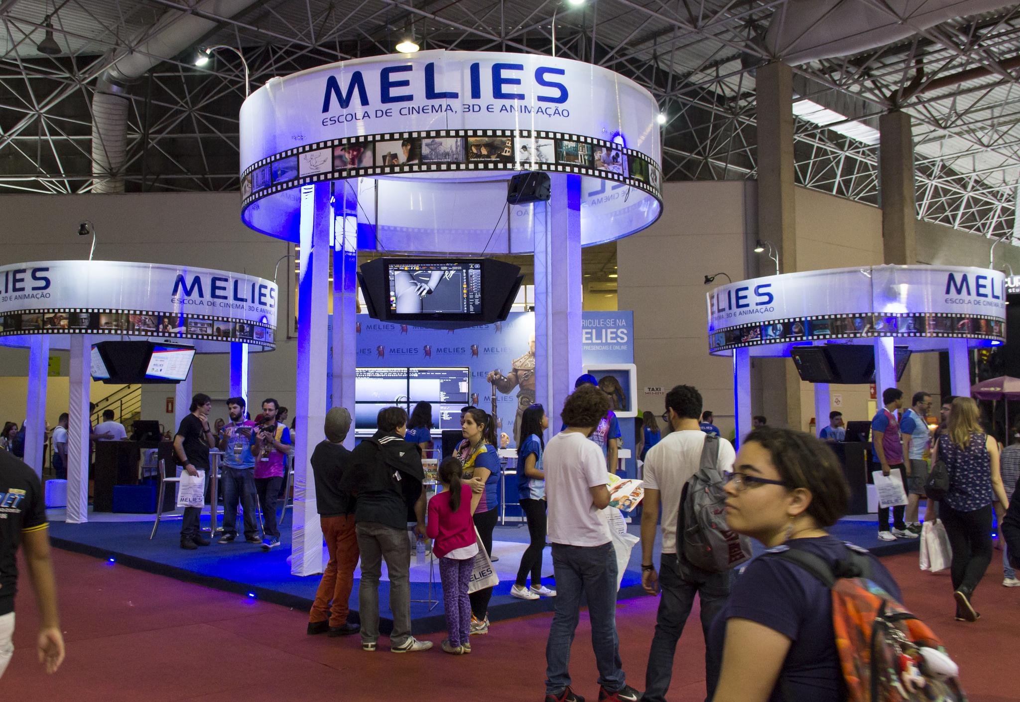Comic Con Brazil