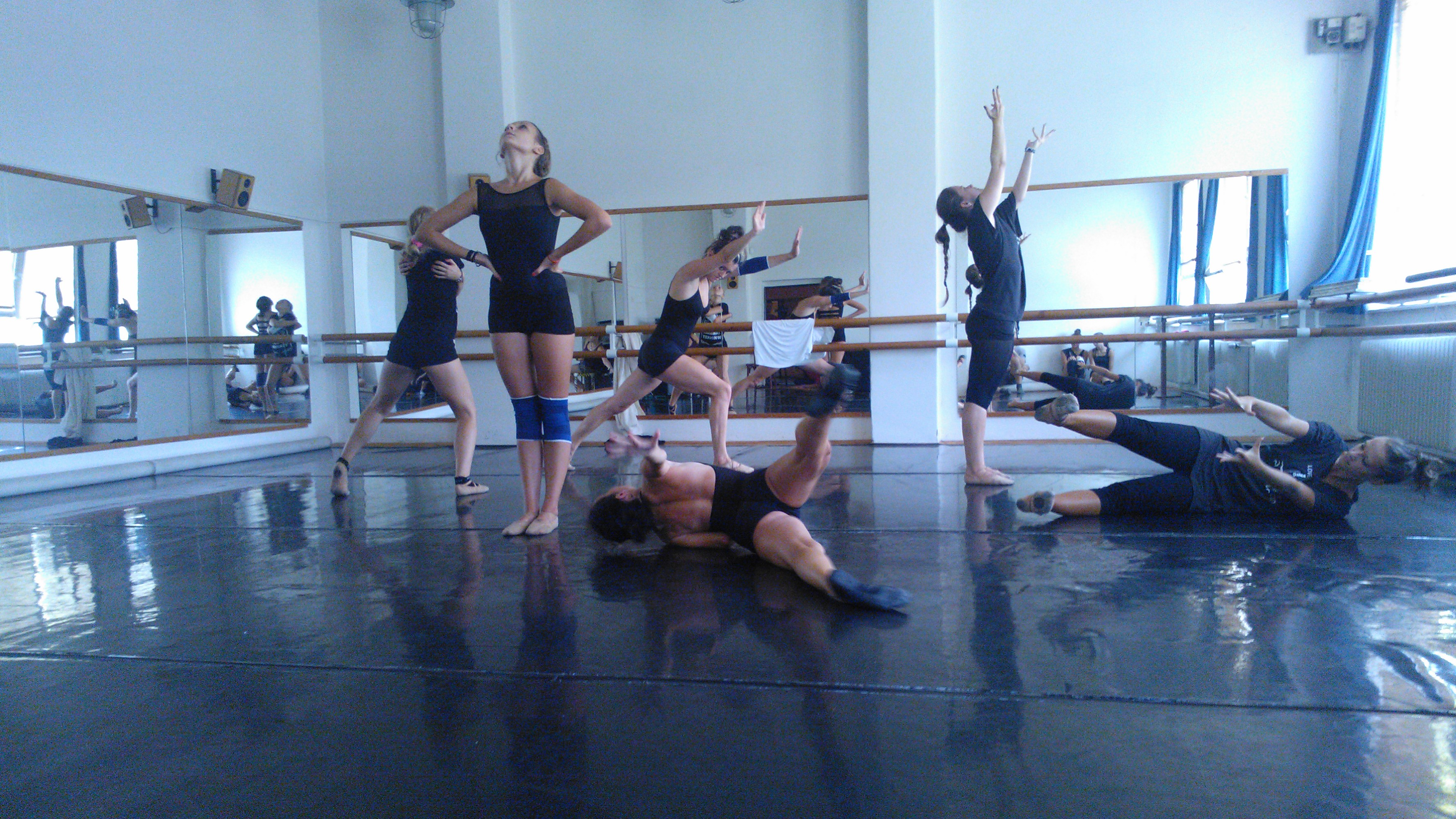 bobalet dance company