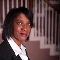Meet B. P. Training Institute Instructor Edwyna Rouchelle Washington