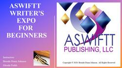 ASWIFTT Writer's Expo Beginners