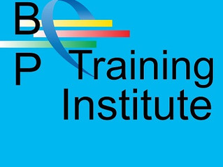 B. P. Training Institute Has A Class For You!