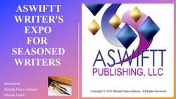 ASWIFTT Writers Expo Seasoned