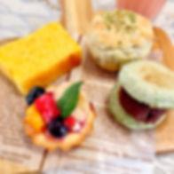 米粉,グルテンフリー,小麦不使用,卵不使用,乳製品不使用,Gluten Free,egg Free,dairy Free,米粉成形パン,米粉パン,米粉スイーツ