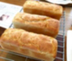 米粉パン,教室,東京,グルテンフリー工房warmth