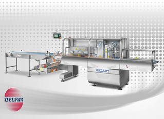 Johnson Matthey Launches Xflow Packaging on the Galaxy