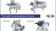 Our New Line of Inspection Systems