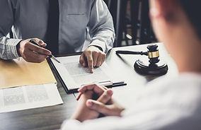 Table des juges