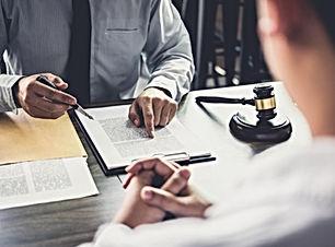 Mesa do Juiz