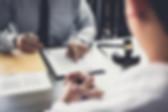 ISOTERIX Legal & litigation services