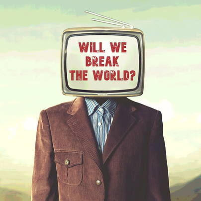 Will we break the World new single by 1001 instruments band