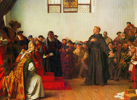 The Reformation And How It Changed The World: Part II