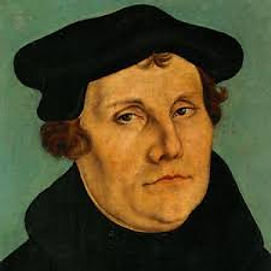Martin Luther, The Reformation