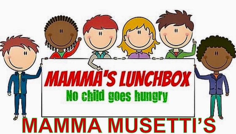Mammas Lunchbox