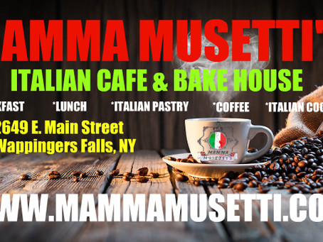 The Little Italian Place in Wappingers Falls