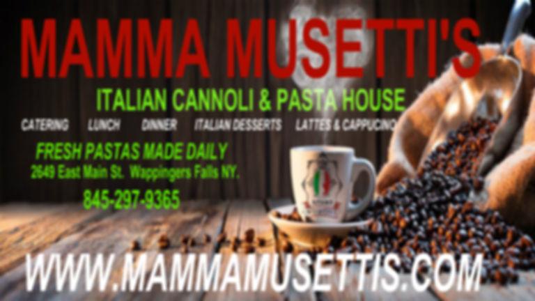Mamma Musetti