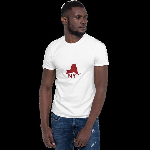Short-Sleeve Unisex Wappinger Falls T-Shirt