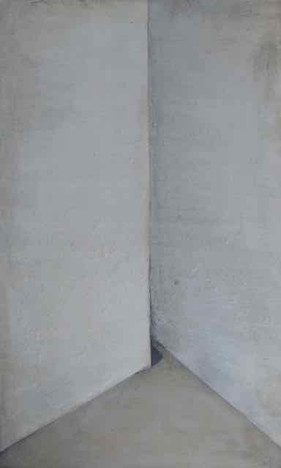 corner