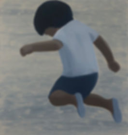 Miho Sato is a Japanese born artist who lives and works in London Graduated Royal Academy Schools Exhibited at Royal Academy,John Moores,Guildhall Art Gallery,Museum Sztuki WspółczesnejPoland,John Hansard Gallery,Ha gammle prestegard, Oriel Mostyn