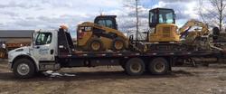 Skid Steer & Mini Excavator