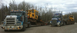 Rail Equipment
