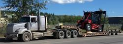 Taylor Forklift