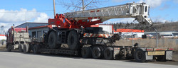 901 crane.