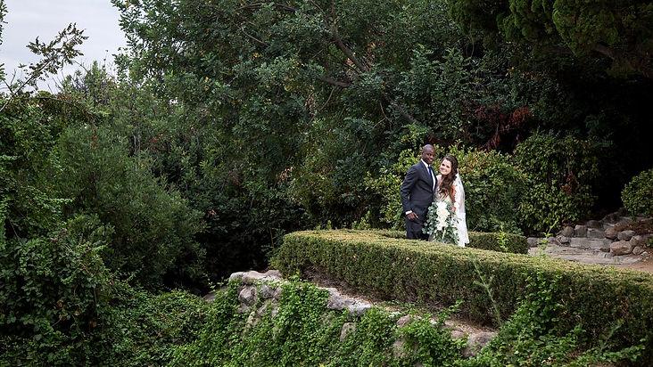 Kellogg house wedding, Southern California wedding,