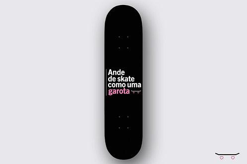 Shape Black ISA SKT