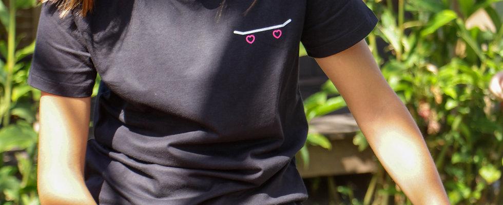 Camisa Lisa ISA SKT
