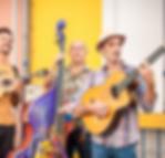 Karpatt le samedi 29 août 2020 au festival Le Chahut Vert à Hornoy-le-Bourg