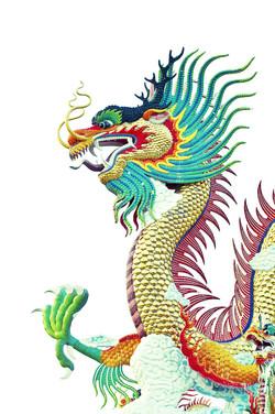 Empereurs et Dragons