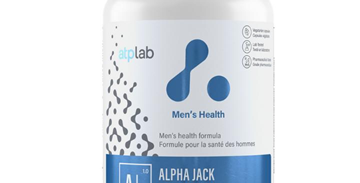 ATP - ALPHA JACK 120 CAPS