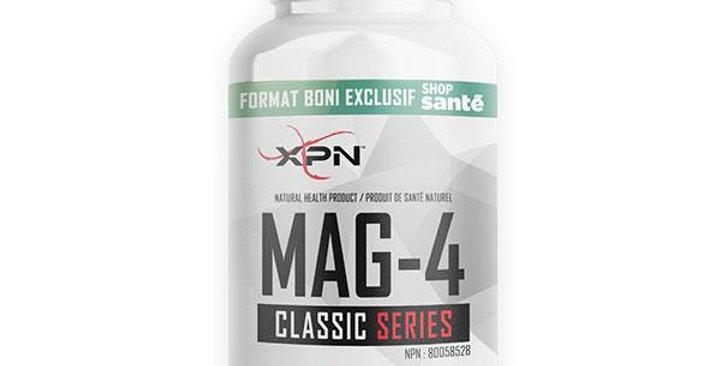 XPN MAG-4 - 110 CAPS