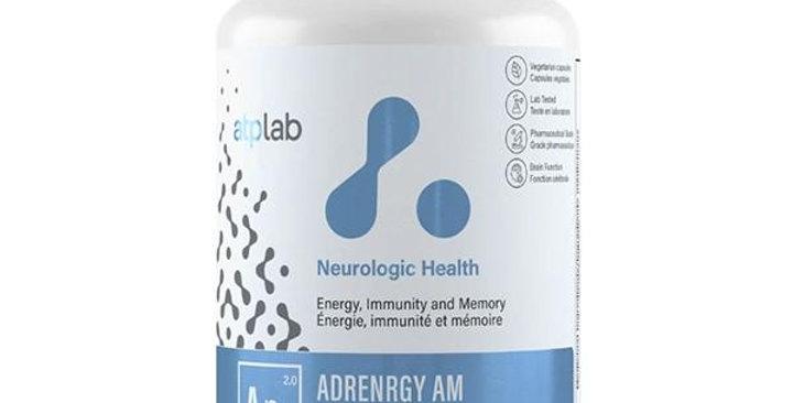 ATP - ADRENRGY AM 90 CAPS