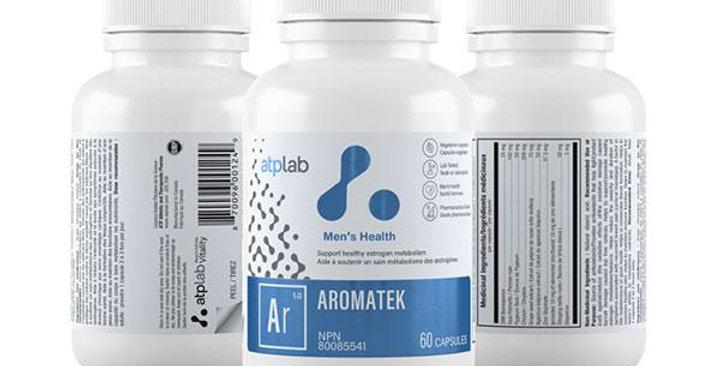 ATP-AROMATEK - 60CAPS